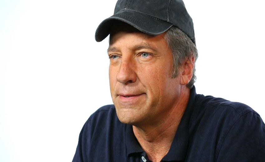 """Excess Baggage"" The Way He (Mike Rowe) Heard It."