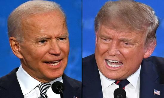 Watch the Final Trump-Biden Debate Live