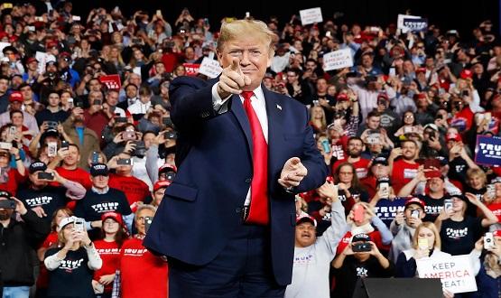 Trump Rally in West Salem Wisconsin…10-27-20 Live Stream!