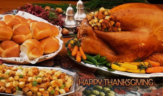 Thankful and Grateful. Happy Thanksgiving 2020!
