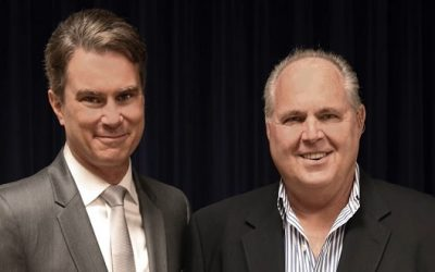 A Tribute to Rush Limbaugh From Bill Whittle.  Rest In Peace Rush.