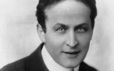 The Life and Times of Harry Houdini