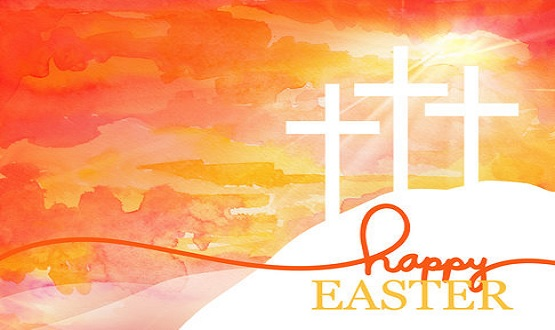 Good Friday and Easter Weekend. The Holiest Days of the Year.