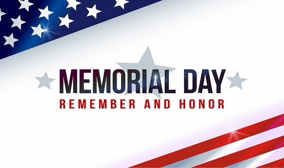 Two Great Days: Memorial Day and Loopy's Retirement!